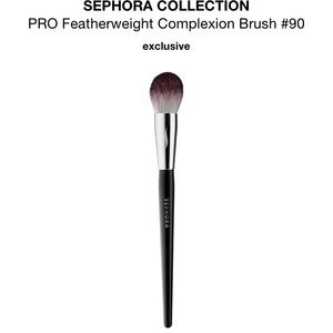 SEPHORA PRO FEATHERWEIGHT COMPLEXION BRUSH 90